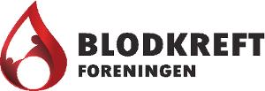Blodkreftforeningen logo
