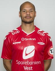 Daniel Omoya Braaten