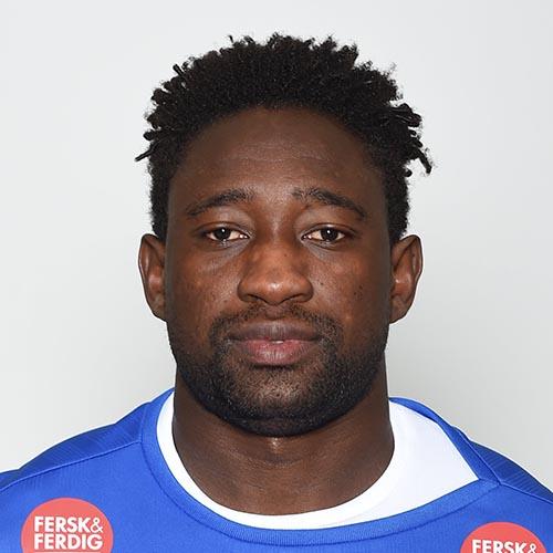 Victor Demba Bindia