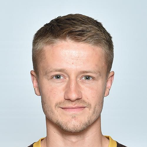 Mathias Fredriksen